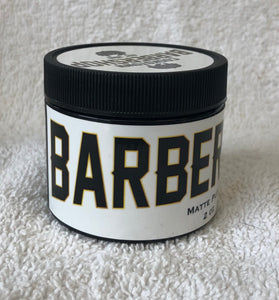 Matte Putty by Ontario Barbershops