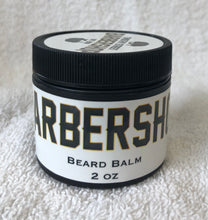 Load image into Gallery viewer, Beard Balm by Ontario Barbershops