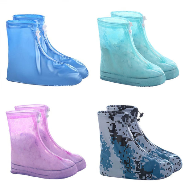 Waterproof Boot Cover /Rain Shoes Cases - Lillie