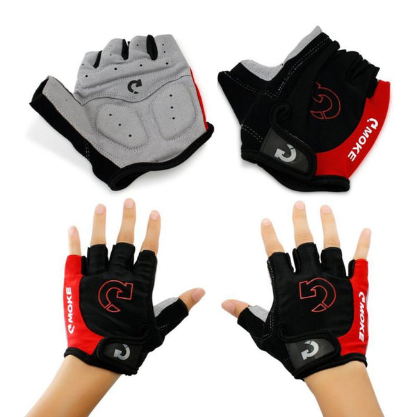 Gym Fitness Gloves - Lillie