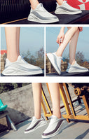 Flats Sneakers / Sports shoe for Women - Lillie