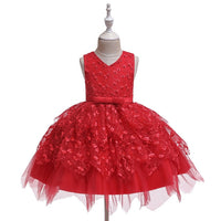 Flower Girl Dresses / Party Gowns - Lillie