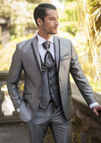 Gent's Wedding Suit / Men's Full Suit - Lillie