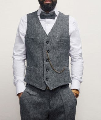 Gent's Wedding Suit/Men's Full Suit - Lillie