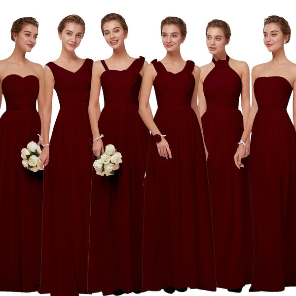Bridesmaid Dresses /Wedding Party Gown - Lillie