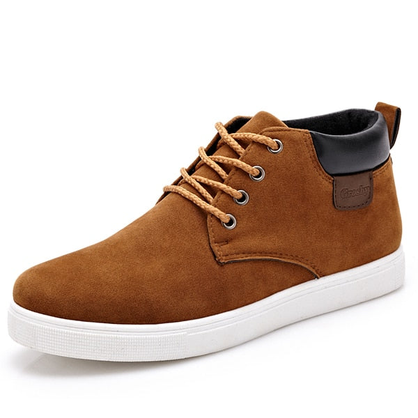 High Style Sports & Casual Shoes for Men - Lillie