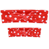 Mom & Baby Headbands - Lillie