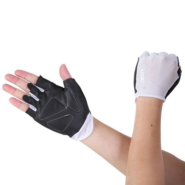 Gym Fitness Gloves / New Women/Men Training Gym Gloves - Lillie