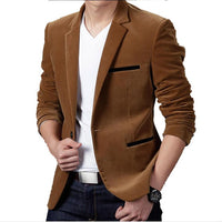 Men's Suit Jacket / Blazer - Lillie