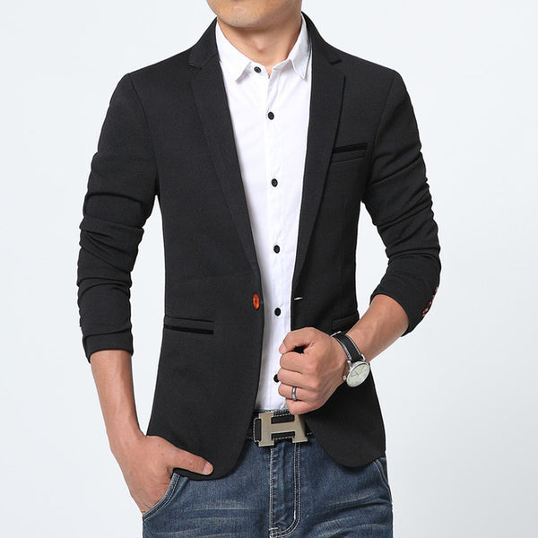 Men's Jacket / Luxury Men stylish high-quality Blazer for Men - Lillie