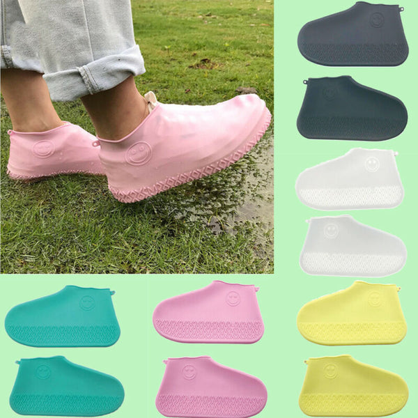 Waterproof Shoe Cover / Rain cover for shoes / Shoes Protectors - Lillie