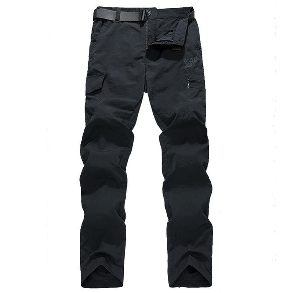 Men's Pants - Lillie