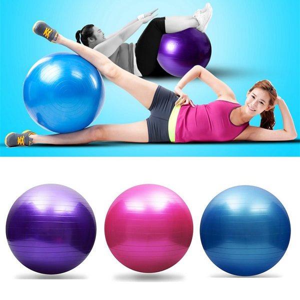 Yoga Balls / Fitness Ball - Lillie