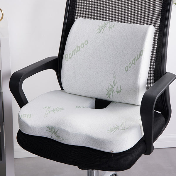 Office/Study Chair Seat Cushion/Back Cushion - Lillie