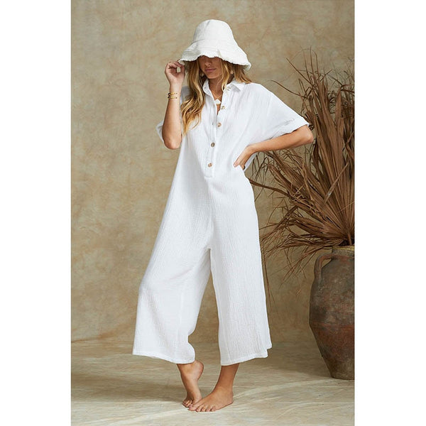 Jumpsuit - Lillie