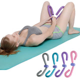 Fitness Leg Clip Equipment - Lillie