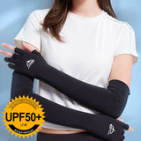 Arm Sleeves for Men/Women Tattoo Cover - UV Protection - Lillie