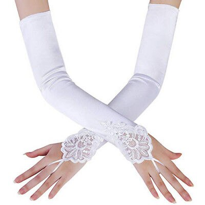 Bridal dress Glove - Lillie