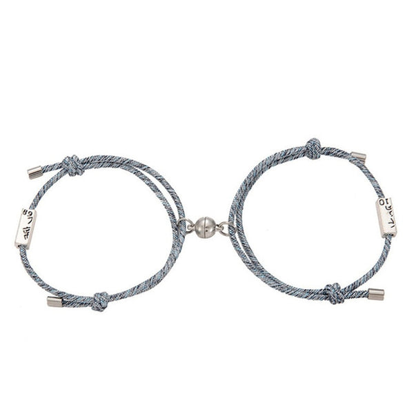 Couple Bracelets - Lillie