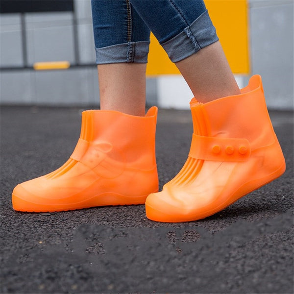 Waterproof Shoes Cover /Rain Shoe Covers - Lillie