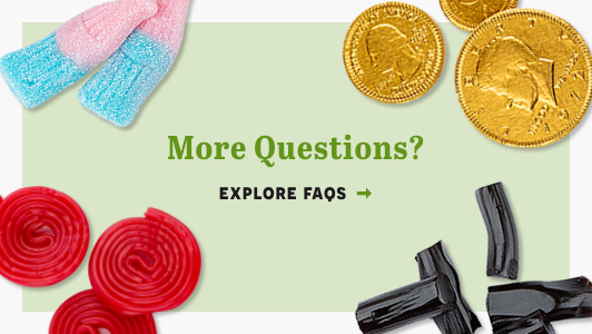 More Questions? Click here to explore FAQs