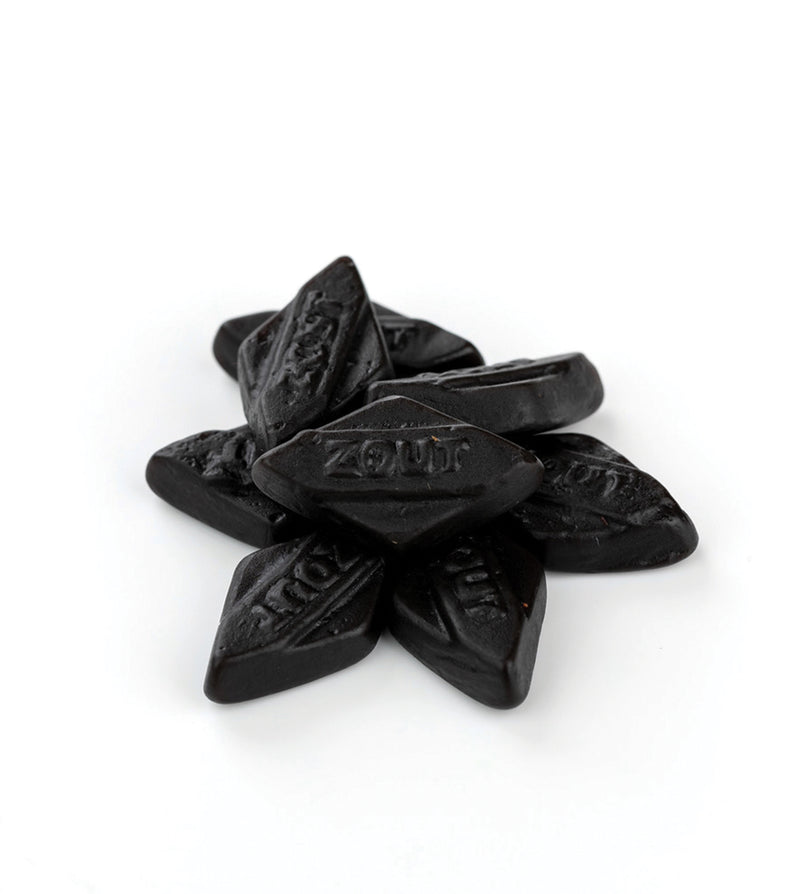Diamond Salt Licorice