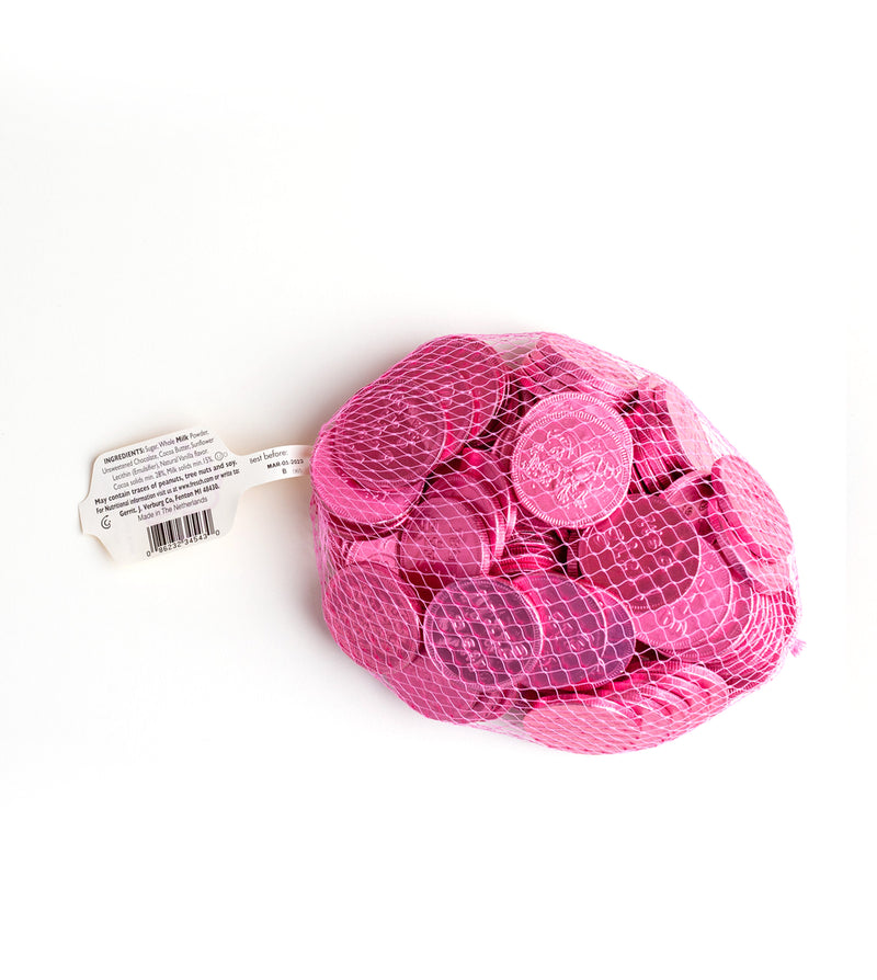 Gerrit's It's a Girl! 1.5oz Mesh Bag