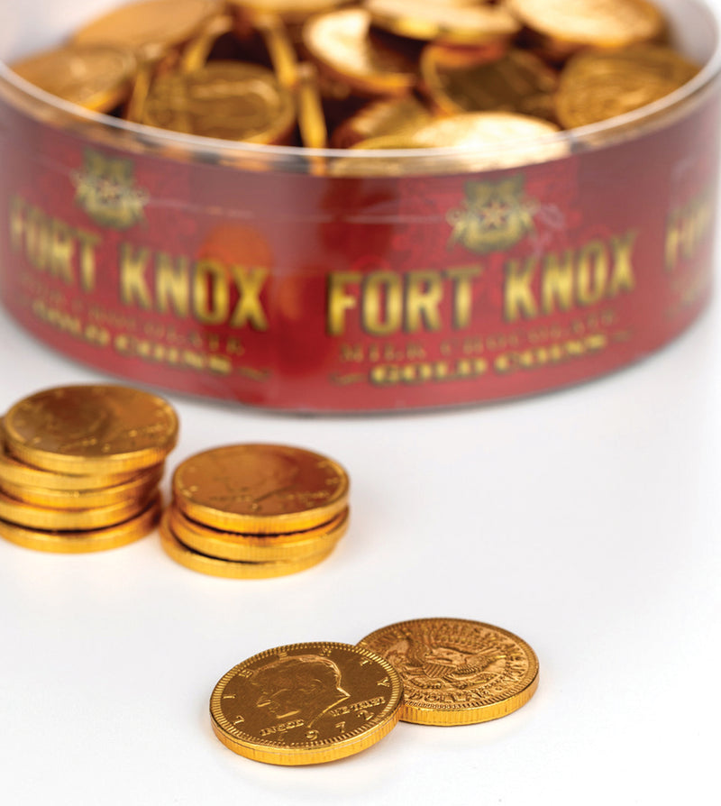 Fort Knox® Drum