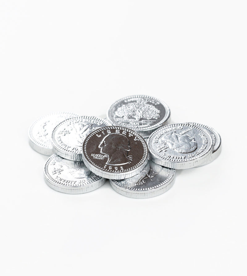 Fort Knox® Silver Coins