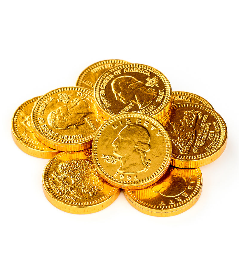 Fort Knox® Gold Coins