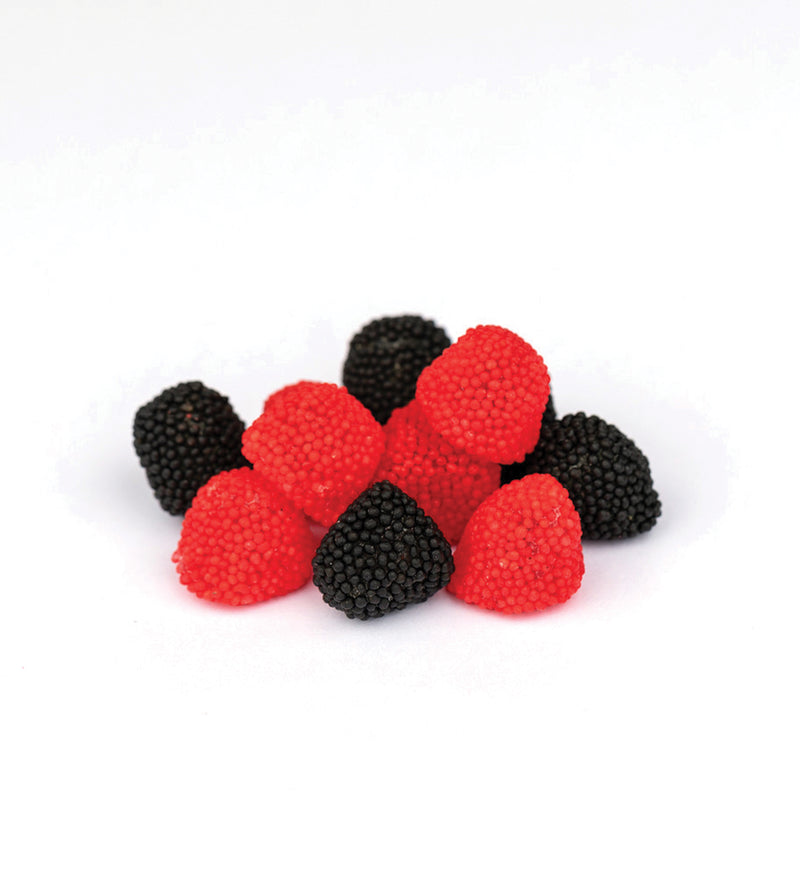 Gustaf's Red & Black Berries