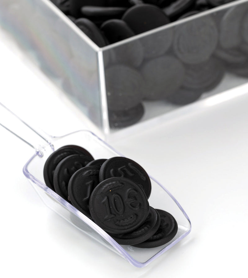 Gustaf's Dutch Licorice Coins