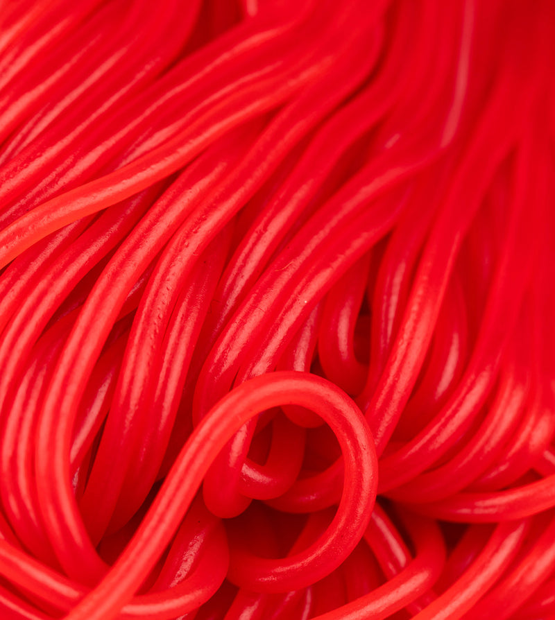 Gustaf's Strawberry Laces