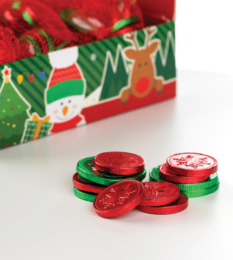 Fort Knox® X-mas Coins
