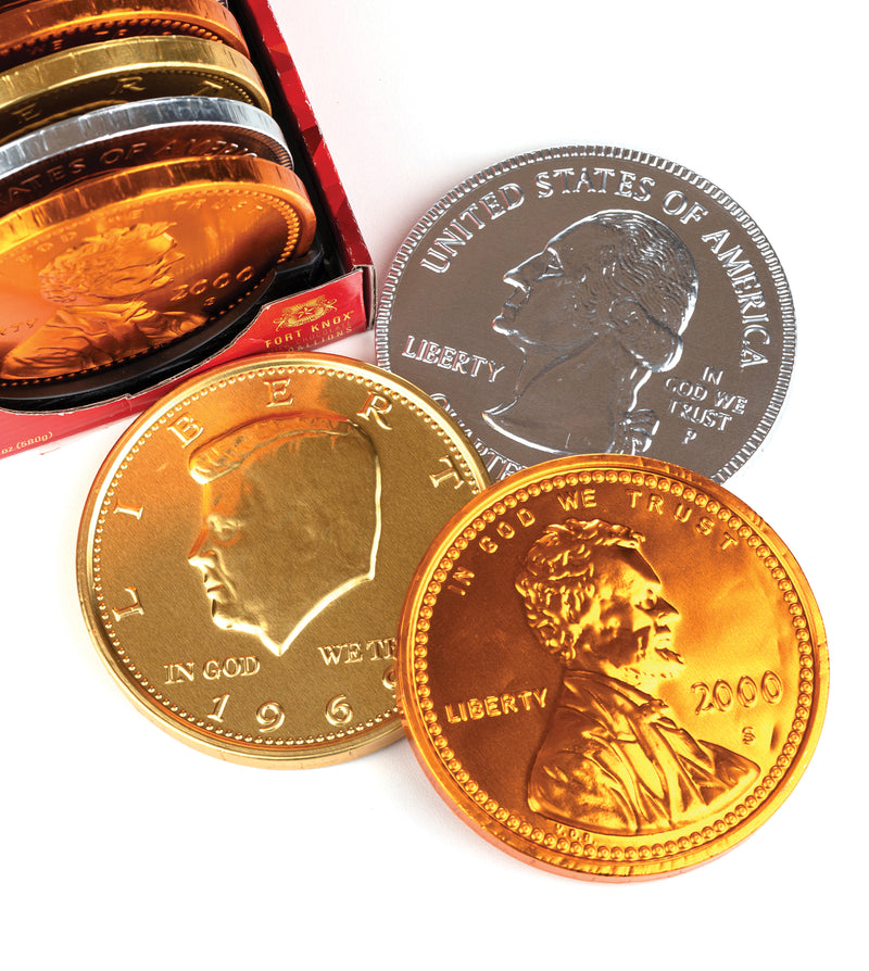 Fort Knox® Medallions Mixed Coins