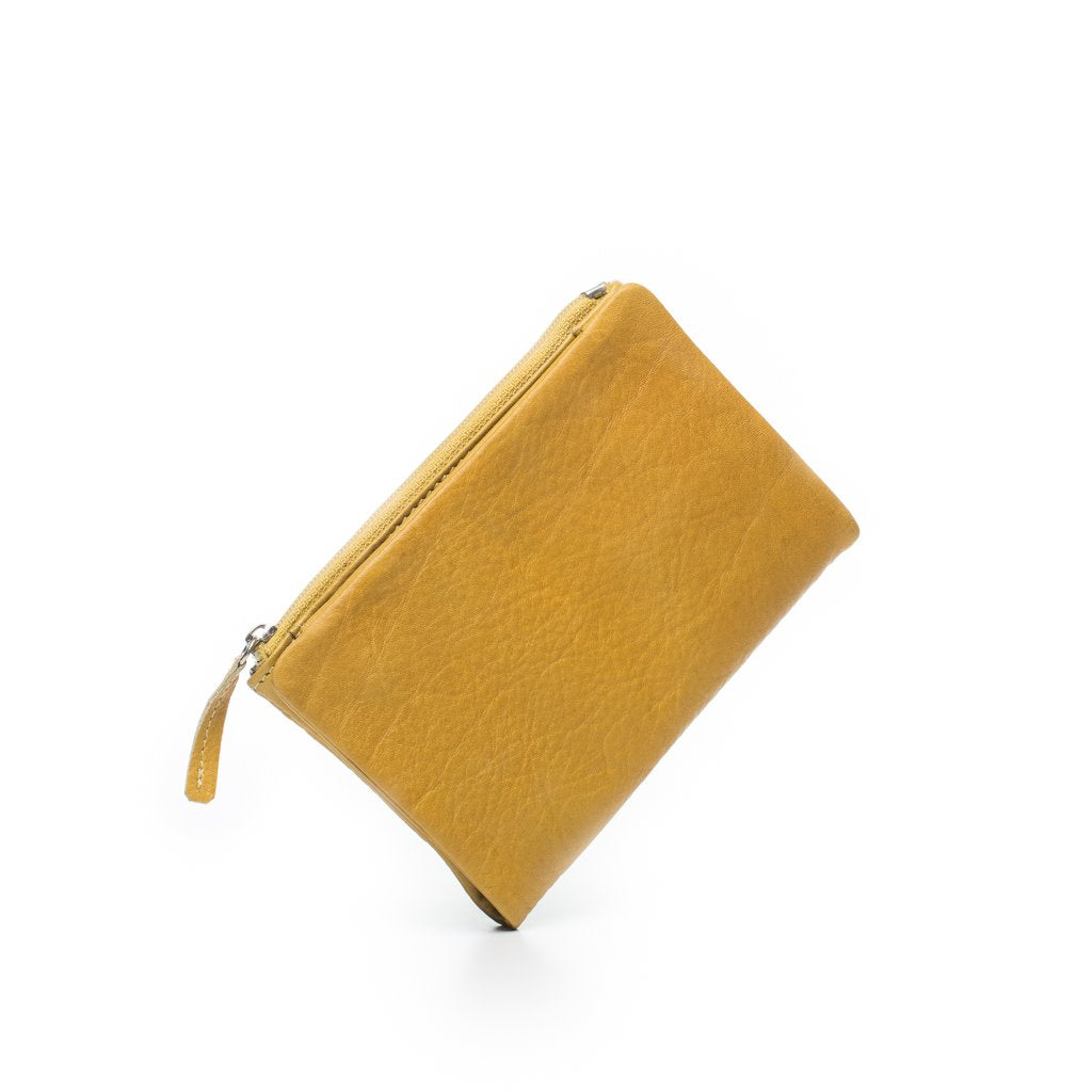 Dusky Purse Yellow