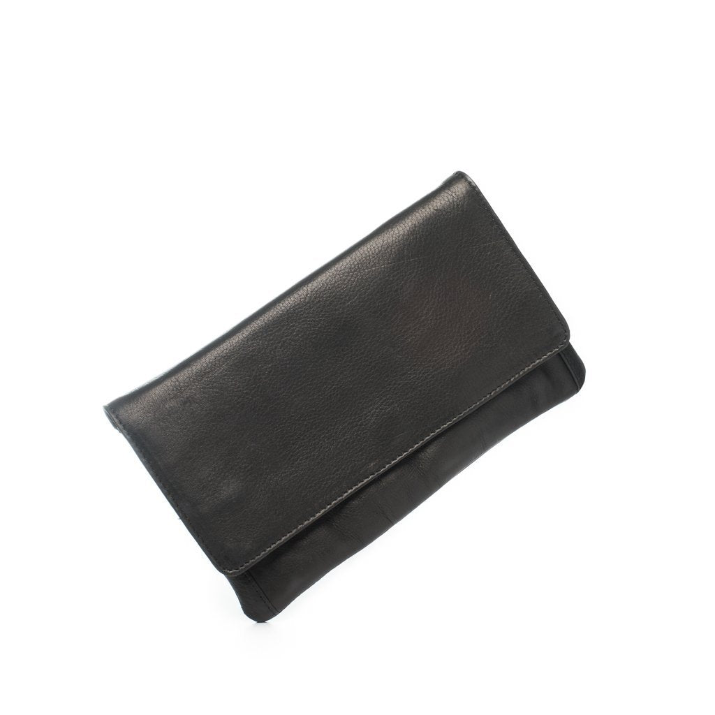 Sirena Purse Black