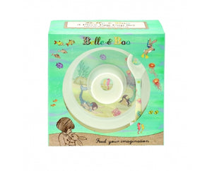 Belle & Boo Egg Cup Set