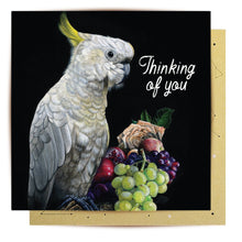 Load image into Gallery viewer, Greeting Card Thinking of You