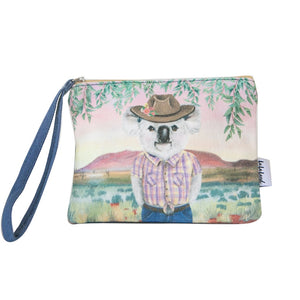 Coin Purse Sunny Outback
