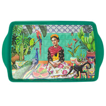 Load image into Gallery viewer, Serving Platter Frida's Paradise