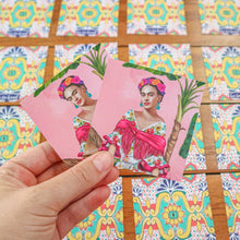 Load image into Gallery viewer, Memory Cards Frida's Paradise