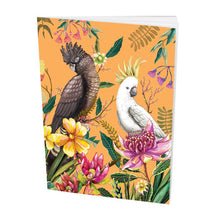 Load image into Gallery viewer, Pocket Book Floral Paradiso