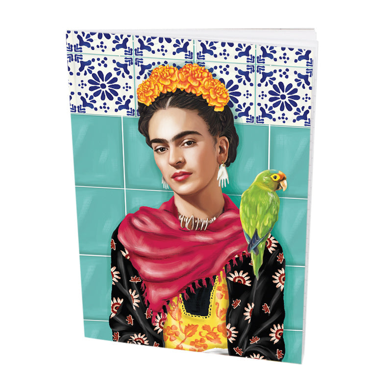 Pocket Book Frida's Paradise