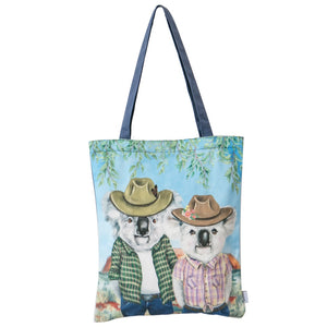 Tote Bag Sunny Outback