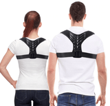 Posture Corrector For Men And Women - Fit For Fuel build muscle lose weight burn fat at home workout resistance bands