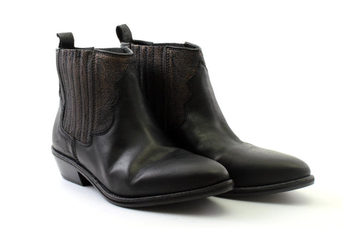 Hundred Cowboy-Boot - Lorenzo Schuhe & Accessoires