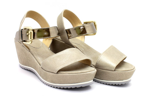 Luca Grossi Wedges - Lorenzo Schuhe & Accessoires