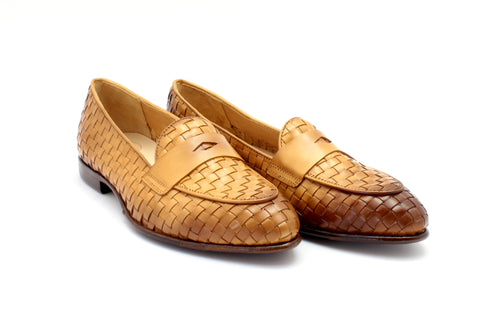Penny-Loafer - Lorenzo Schuhe & Accessoires