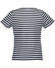 Load image into Gallery viewer, Striped t-shirt